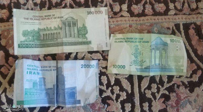 Санкции удушают Иран