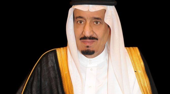 Служба аль-Ахмади в качестве командующего силами спецназа безопасности Хаджа продлена на 1 год