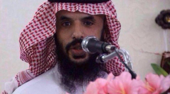 Губернатор Эр-Рияда позвонил аль-Хариси, простившему ради Аллаха убийцу своего сына Муатаза