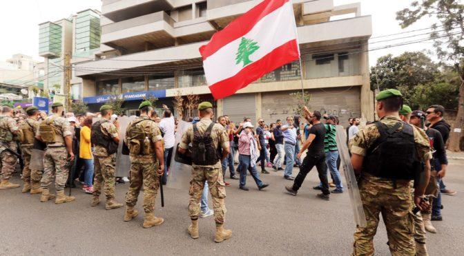 Посольство: 2088 саудийцев покинули Ливан после начала демонстраций