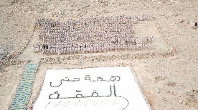 Завершились ежегодные учения по стрельбам и взаимодействию Пограничных войск Северной пограничной провинции