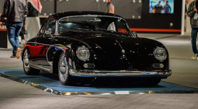 Автомобильный аукцион в Эр-Рияде открыл торги с продажи за 3.4 млн.долл.США