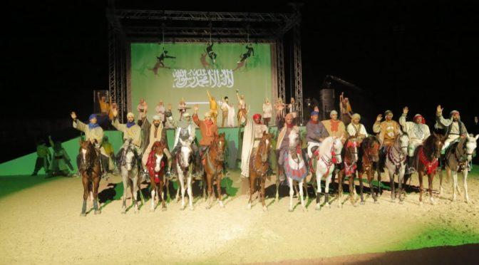 Завершился конкурс «аль-Фарук»