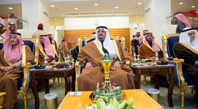 ежегодные  конные скачки на кубок Его Высочества наследного принца