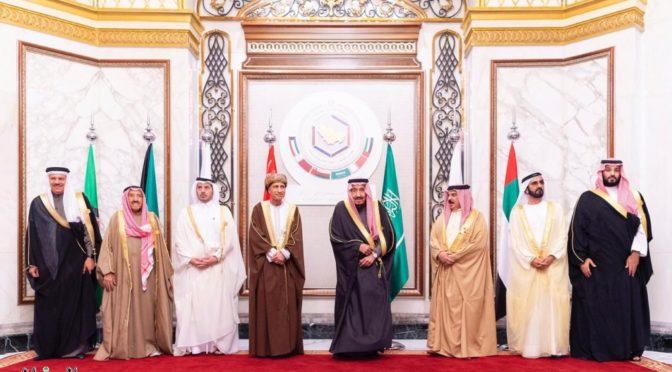 В Эр-Рияде завершился 40-й Саммит Высшего совета стран ССАГЗ, по итогам которого была принята Эр-Риядская декларация