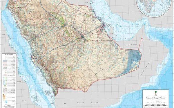 Министр транспорта: Существует проект связи востока и запада Королевства железными дорогами