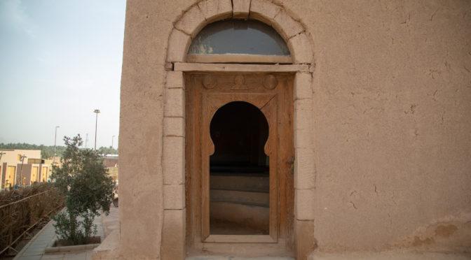 Министр культуры: наследный принц распорядился включить мечеть аль-Азам в историческую реконструкцию