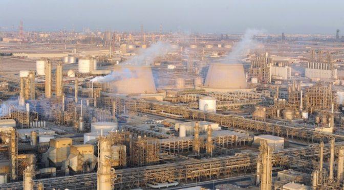 Министр энергетики КСА обсудил ситуацию на рынке нефти со своим российским коллегой