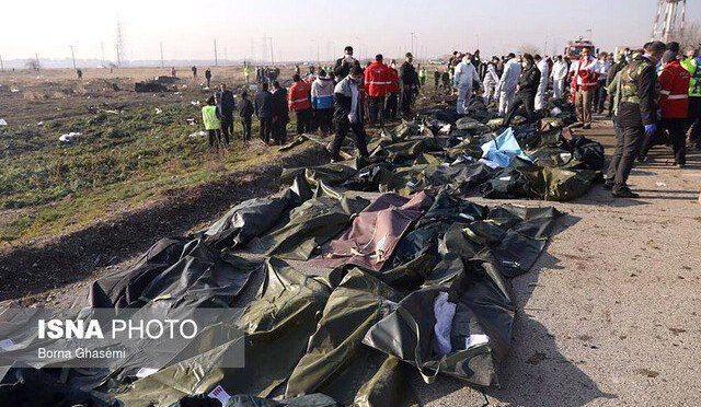 Служитель Двух Святынь выразил соболезнования президенту Украины в связи с жертвами крушения украинского пассажирского самолета