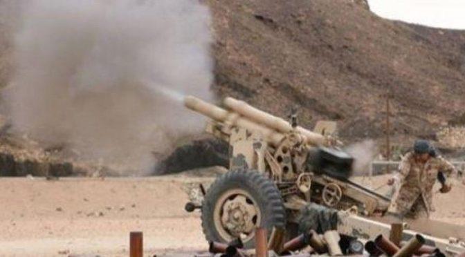 Армия Йемена взяла под контроль новые объекты в провинции Джуф