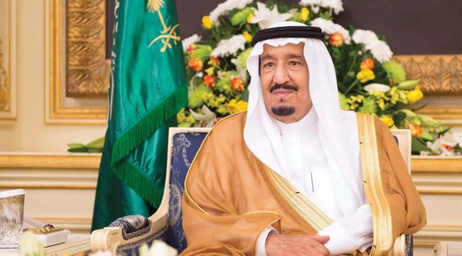 По распоряжению Служителя Двух Святынь правительство берёт на себя выплату 60% от зарплаты для саудовцев, работающих в частном секторе