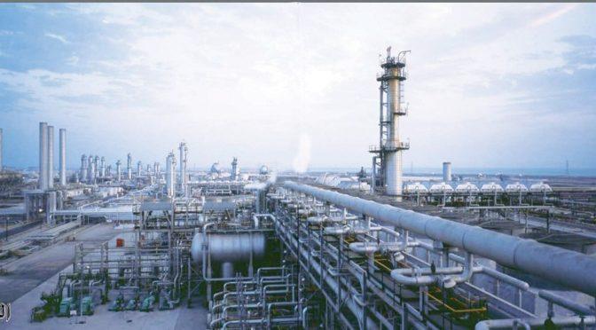 Министерство энергетики дало распоряжение АРАМКО увеличить уровень добычи нефти до 13 млн.баррелей в сутки