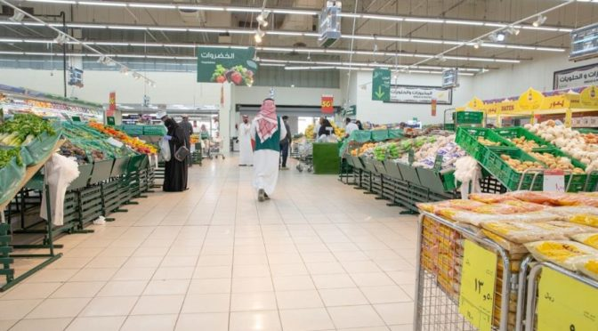 Министерство торговли: более 10 тыс. рейдов проведено по торговым точкам на предмет наличия товаров и их запасов