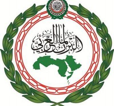Служитель Двух Святынь принял председателя Арабского парламента по случаю его переизбрания на второй срок
