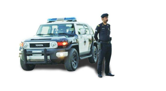 Полиция Эр-Рияда: арестованы шестеро приезжих, ограбивших офис фирмы по услугам с недвижимостью
