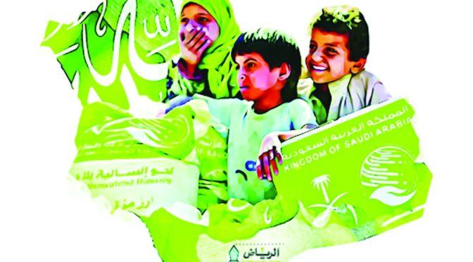 ЦСГД им. короля Салмана реализует проект по борьбе с малярией в йеменских провинциях