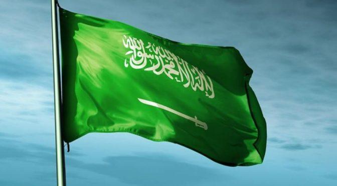 Саудовский государственный министр по иностранным делам принял посла США в Королевстве