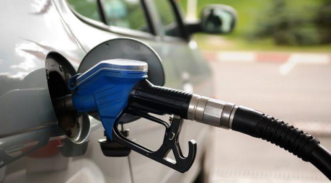 АРАМКО объявило новые цены на бензин на апрель