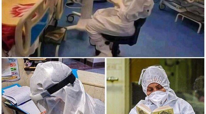 Министерство здравоохранения: Зафиксировано 1088 новых случаев заражения коронавирусом, общее число инфицированных 9362 человека