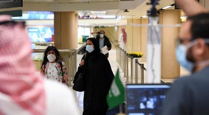 Безопасное возвращение: из Берлина в Эр-Рияд