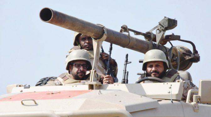 Одиннадцать членов террористической группировки хуситов были убиты под огнем йеменской армии к востоку от Саны
