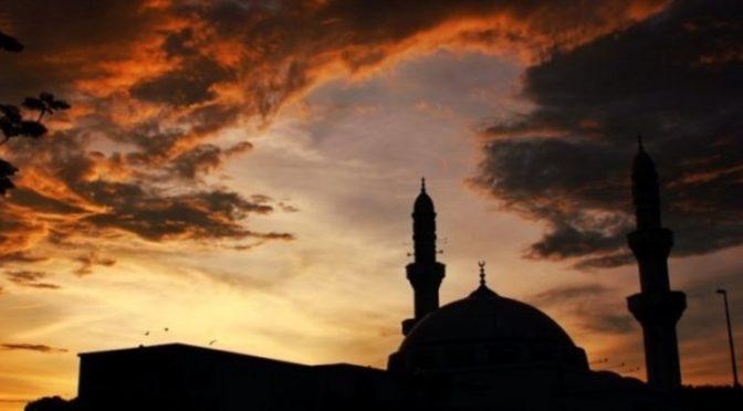 Министерство по делам ислама КСА издало инструкции для сотрудников мечетей