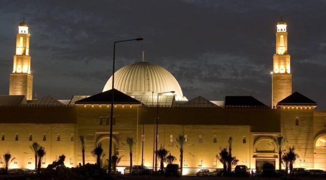 Министерство по делам Ислама  дало разрешение о открытии 90 тыс. квартальных и джума мечетей утром в следующее воскресение