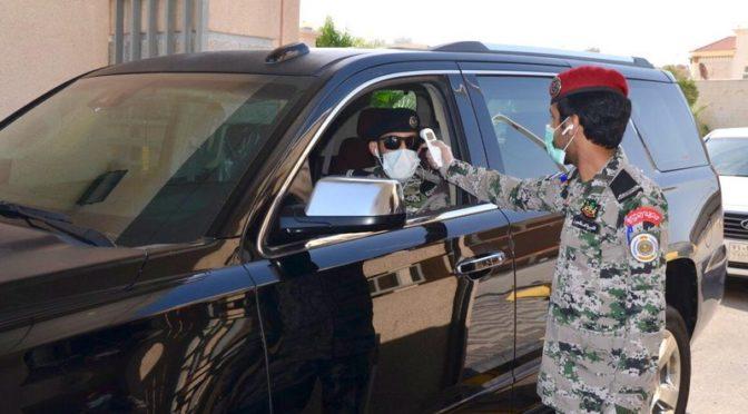 Управление тюрем Восточной провинции возращается  к работе после приостановки