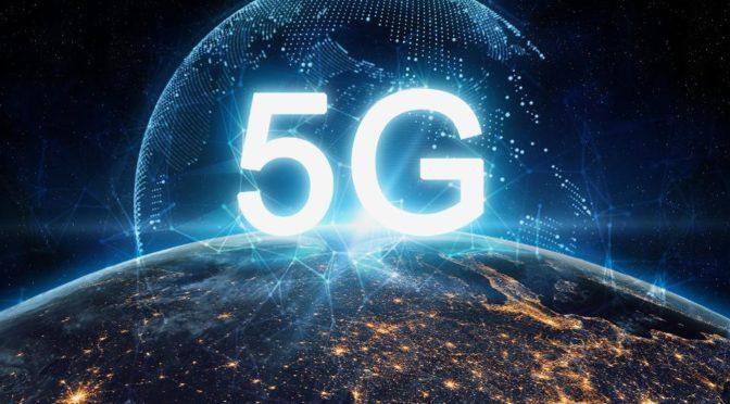 Министерство связи КСА подтверждает безопасность излучений, испускаемых сетями технологии пятого поколения