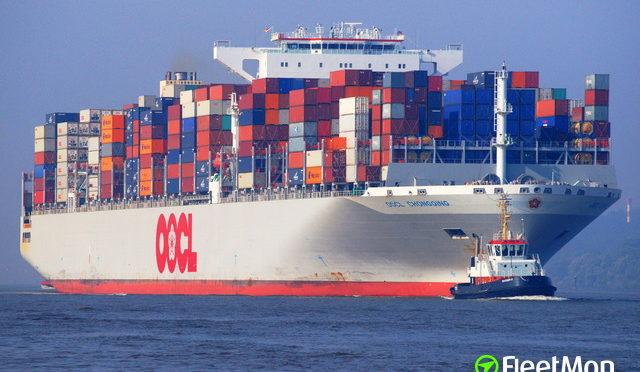 Пограничники КСА эвакуировали китайского моряка с парохода в водах Красного моря