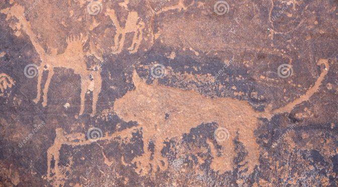 Геологическая служба КСА совместно с государственными органами изучает пещеры и их экологическое и туристическое значение в Королевстве