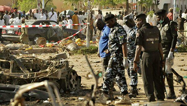 Служитель Двух Святынь выразил соболезнования президенту Нигерии в связи с террористической атакой на севере страны