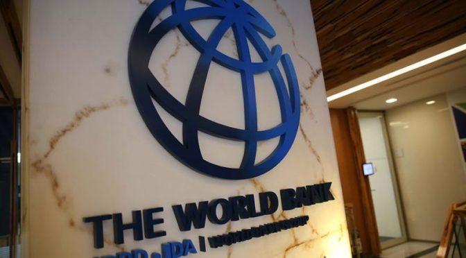 Всемирный банк: инвестиции в цифровую инфраструктуру Саудовской Аравии обеспечили эффективность в работе в период пандемии