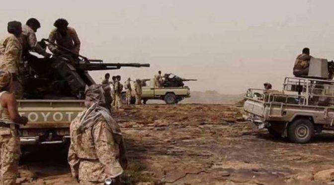 Аль-Джубейр принял специального посланника генсека ООН по Йемену