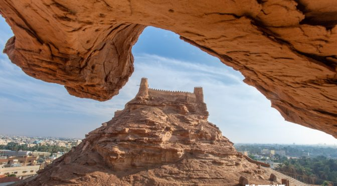 Всемирная туристская организация назвала «аль-Уля» «ключевой структурой для всестороннего развития туризма в местных сообществах»
