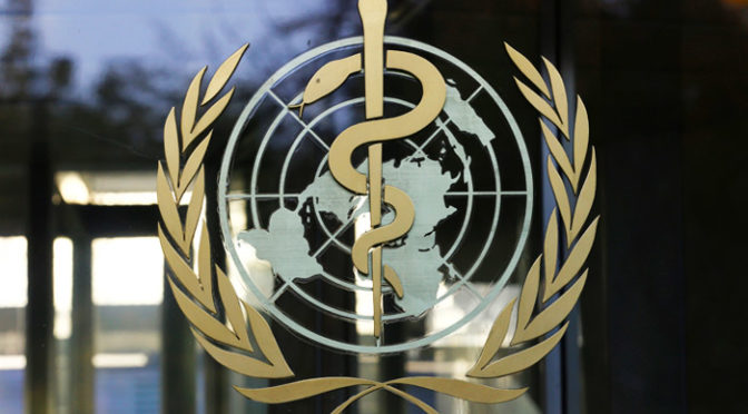 Королевство выделит 100 миллионов долларов для поддержки плана ООН по борьбе с пандемией коронавируса