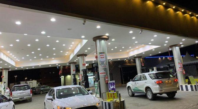 Департамент торговли провинции Джуф выполнил 2686 инспекционных выезда и пресёк 211 нарушение