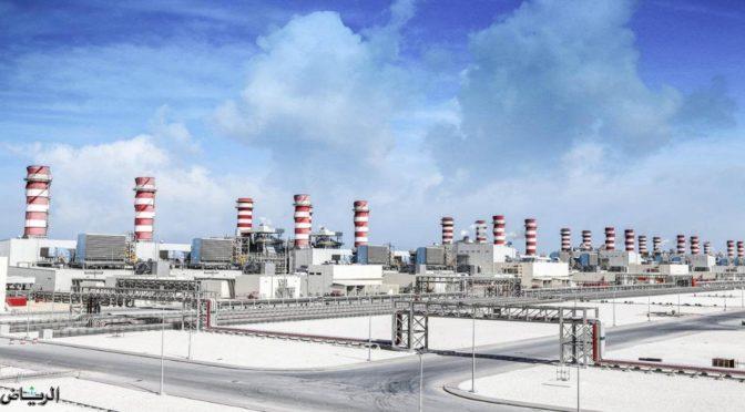 Обнаружение двух нефтегазовых месторождений в провинциях аль-Худуд аш-Шамалия и аль-Джауф