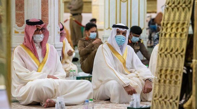 Молитва праздника Ид аль-Адха