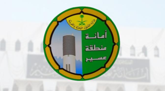 Муниципалитет провинции Асир арестовал 60 лёгких грузовиков, оставленных на стоянку в общественных местах