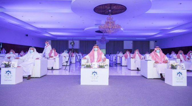 Конференция «Вечер видения» рассмотрела стратегические направления в Университете Северной пограничной провиниции