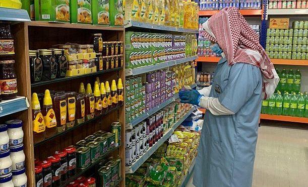 Муниципалитет ал-Лина интенсифицирует инспекционные поездки по различным предприятияим питания