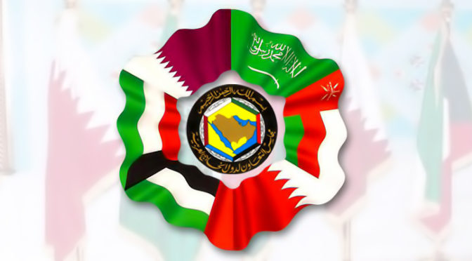 Генеральный секретарь ССАГАЗ принял посла США в Саудовской Аравии