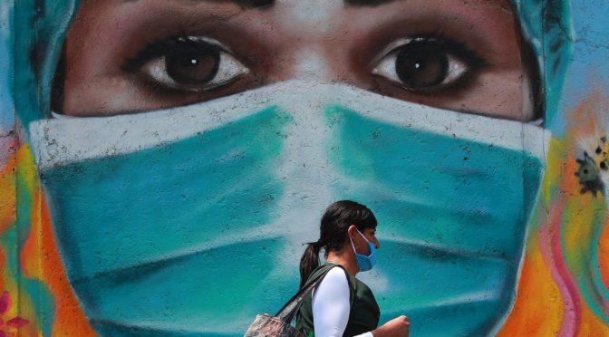 В КСА выявили 687 новых случаев заражения коронавирусом