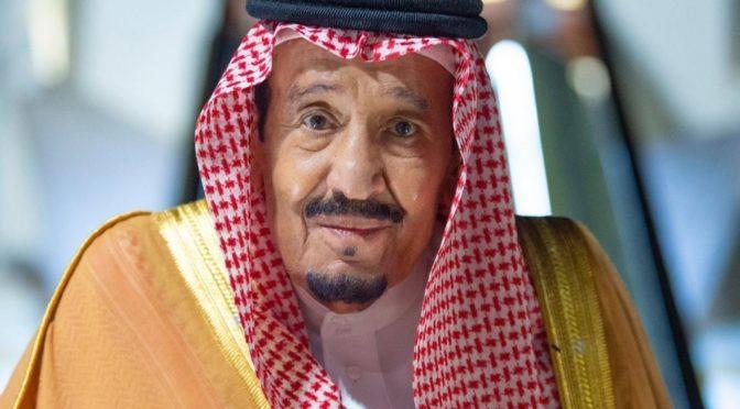 Королевским указом: Гасан аш-Шибл освобождён от должности главы совета Комитета местных ресурсов и госзакупок, Бандар аль-Хариф назначен на эту должность