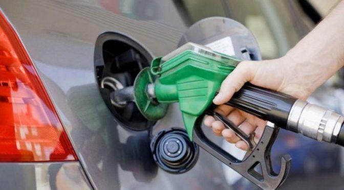 АРАМКО: обновлены цены на бензин, 91 – 1.43 риала\литр 95 – 1.6 риала\литр