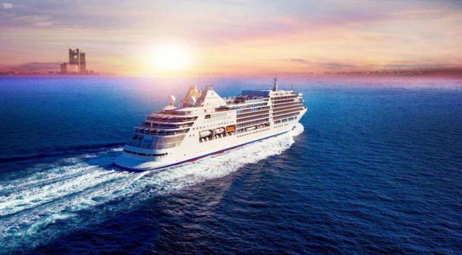 Комитет по туризму позволяет открыть для себя побережье Красного моря в поездках на круизных лайнерах