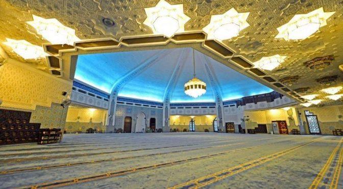 Исторические мечети Джидды — светоч Ислама на протяжении 3 веков