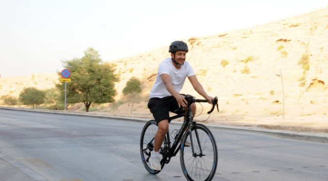 Езда на велосипеде — хобби и спорт