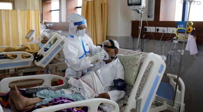 В КСА выявили 252 новых случая заражения коронавирусом